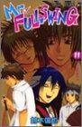 Mr.fullswing 11 (ジャンプコミックス)