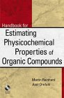 img - for Toolkit for Estimating Physiochemical Properties of Organic Compounds book / textbook / text book