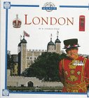 London (Cities of the World Series) (0516003518) by Stein, R. Conrad