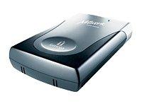 Iomega HDD Network Hard Drive - Disque dur - 160 Go - externe - Ethernet 10/100