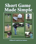 img - for Short Game Made Simple book / textbook / text book