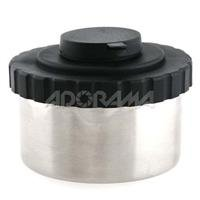 Best Price Adorama Stainless Steel Daylight Film Developing Tank for One Roll of 35mm FilmB0000A5A9M