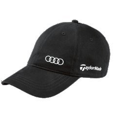 Audi Performance Golf Cap by TaylorMade from Audi