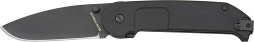 Extrema Ratio EXEX135BF2CD Knives Folder Knife Aluminum Handle Bf2 Classic Drop