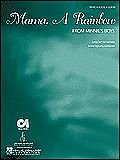 img - for Mama, a Rainbow (Hal Hackady & Larry Grossman) - Piano/vocal Sheet Music book / textbook / text book