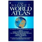 Book Review on World Atlas, The Signet Hammond: Completely Revised & Updated by B. M. Willett