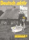 img - for Deutsch aktiv Neu, Glossar Deutsch-T rkisch book / textbook / text book