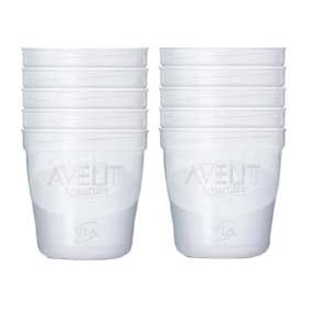 Avent Via 8 oz. Refill - 10 Pack