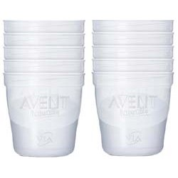 Avent 10 Via 8oz Bases Refill Pack - 1