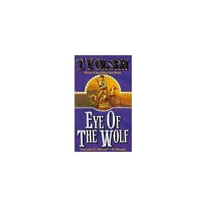 Eye of the Wolf - Theodore V. Olsen