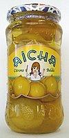 レモン塩漬け 370g