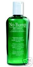 Gigi No Bump 118ml Ingrown Hair & Razor Burn Eliminator Gg721