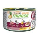 TRAINER FITNESS UMIDO AGNELLO 12 LATTINE DA 150GR
