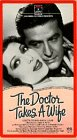 The Doctor Takes a Wife [VHS]