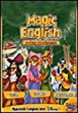 Magic English - Vol.7 : Le Lieux et les paysages