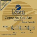 Come As You Are [Accompaniment/Performance Track] (Daywind Soundtracks)