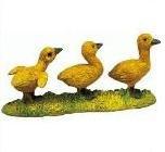 Bullyland Geese Chicks