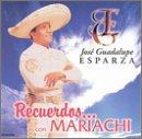 echange, troc Jose Guadalupe Esparza - Recuerdos Con Mariachi
