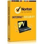 Norton Internet Security 2014 - Subscription package ( 1 year ) - 3 PC in one household - CD - Win(21298389)