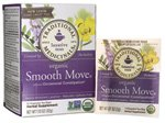 Traditional Blends Tea's-Smooth Move...