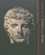 Literature Of Greece And Rome  : Traditions in World Literature