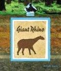 Giant Rhino (Prehistoric Animals (Bud...