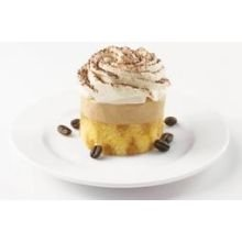 Bistro Collection Tiramisu Dessert Cake -- 24 per case.