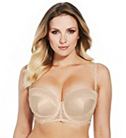 Autograph Floral Lace Multiway Padded DD-G Bra MADE WITH SWAROVSKI® ELEMENTS