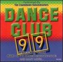Countdown Dance Masters - Dance Club