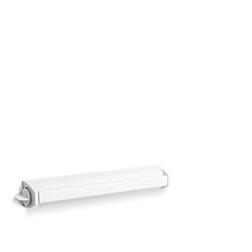 Brabantia Compact Pull-Out Clothes Lines 22M - White