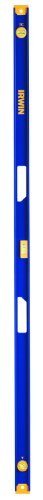 Irwin Tools 1801097 72-Inch 1050 Magnetic I-Beam Level