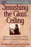 img - for SMASHING THE GLASS CEILING book / textbook / text book