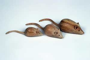 set-of-3-hand-carved-wooden-mice