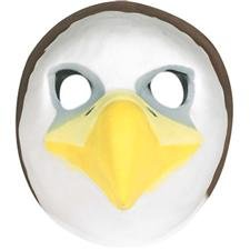 Bald Eagle Mask (Foam) [Toy] [Toy]