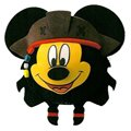 Disney's Mickey Jack Sparrow Antenna Ball Topper