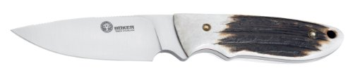 Boker 02BA701H Arbolito Pine Creek Stag Knife with 3 5/8 in. T6MoV Steel Blade