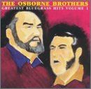 The Osborne Brothers - Greatest Bluegrass Hits