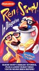 Ren & Stimpy - In Disguise [VHS]