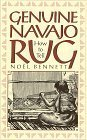 img - for Genuine Navajo Rug: How to Tell book / textbook / text book