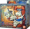 SD Turn A Gundam #2 (1/144 Scale) Model Kit [Toy]