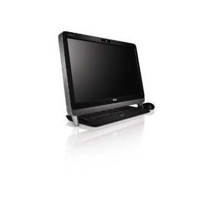 Dell Inspiron 2305 All-In-One Desktop, 23-inch WLED backlit display, AMD Athlon II X2 250U 1.6GHz Processor, 4GB DDR3 Memory, 500GB SATA hard drive, ATI HD 4200 Radeon Video, 8X CD/DVD burner, Windows 7 Home Premium 64-Bit