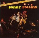 ♪Our Man in Jazz / Sonny Rollins