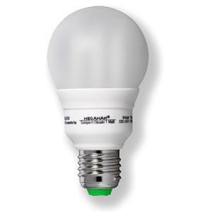 Megaman Kompaktleuchtstofflampe MM 009
