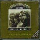 Creedence Clearwater Revival - Chooglin