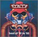 Best of 1981-1985