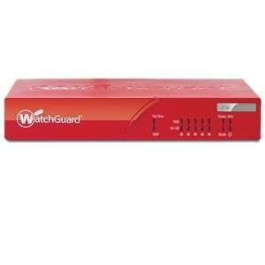 Watchguard Xtm 33 And 1 Year Livesecurity (Wg033001) front-611351