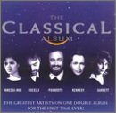 Andrea Bocelli - The Classical Album - Zortam Music