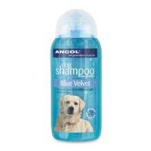 Ancol Blue Velvet Dog Shampoo (200 Ml)