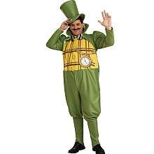 Wizard of Oz Mayor Halloween Costume - Adult Size One Size