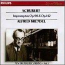 Schubert;4 Impromptus Op90